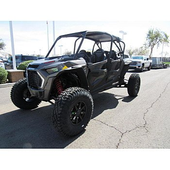 2019 Polaris RZR XP 4 900 for sale 200786919