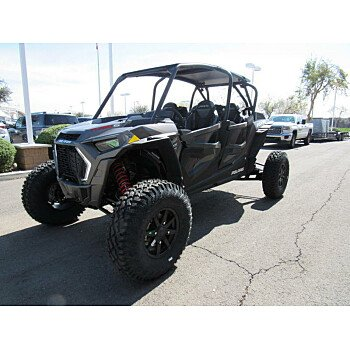 2019 Polaris RZR XP 4 900 for sale 200786929