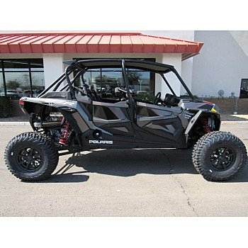 2019 Polaris RZR XP 4 900 for sale 200788100