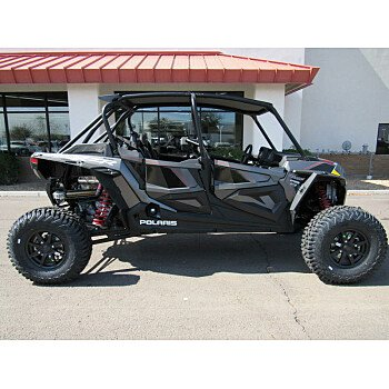 2019 Polaris RZR XP 4 900 for sale 200798466