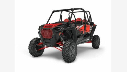 2019 Polaris RZR XP 4 900 for sale 200937681
