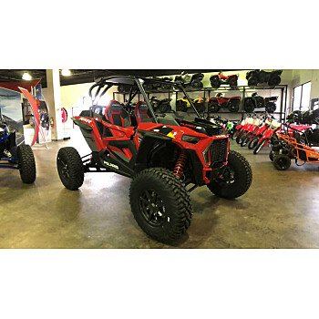 2019 Polaris RZR XP 900 for sale 200681333