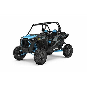 2019 Polaris RZR XP 900 for sale 200696301
