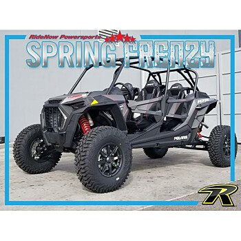 2019 Polaris RZR XP 900 for sale 200705834