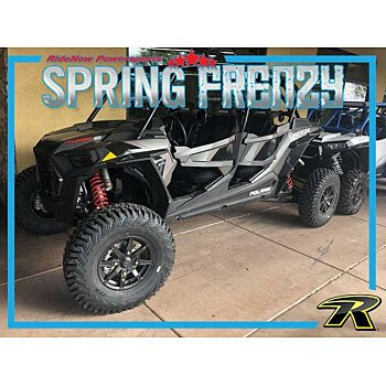 2019 Polaris RZR XP 900 for sale 200707787