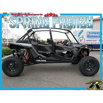2019 Polaris RZR XP 900 for sale 200706446