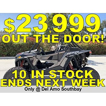 2019 Polaris RZR XP 900 for sale 200728081