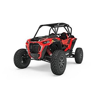 2019 Polaris RZR XP S 900 for sale 200660107