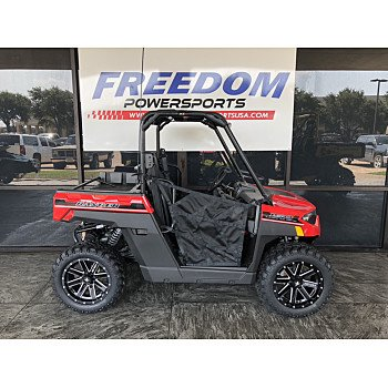 2019 Polaris Ranger 150 for sale 200830377