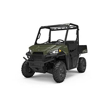 2019 Polaris Ranger 500 for sale 200644209
