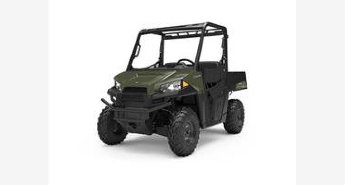2019 Polaris Ranger 500 for sale 200646829