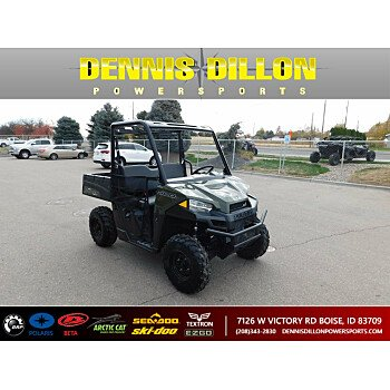 2019 Polaris Ranger 500 for sale 200652610