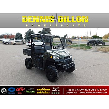 2019 Polaris Ranger 500 for sale 200652613