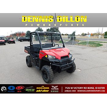2019 Polaris Ranger 500 for sale 200652614