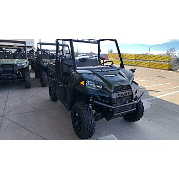 2019 Polaris Ranger 500 for sale 200679068
