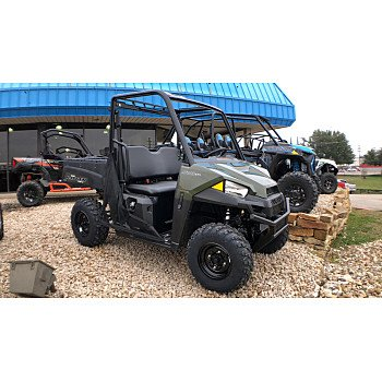 2019 Polaris Ranger 500 for sale 200706381