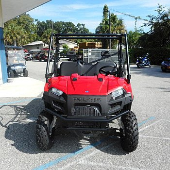 2019 Polaris Ranger 570 for sale 200612997