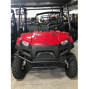 2019 Polaris Ranger 570 for sale 200627821