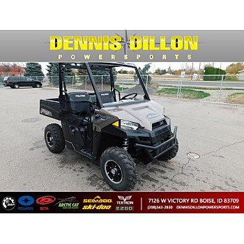 2019 Polaris Ranger 570 for sale 200652617