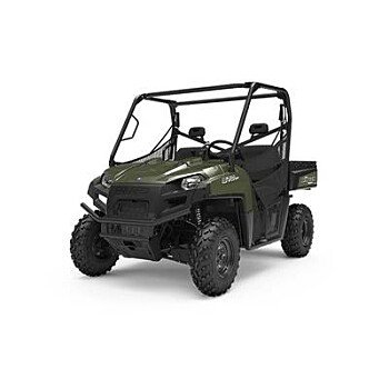 2019 Polaris Ranger 570 for sale 200695337