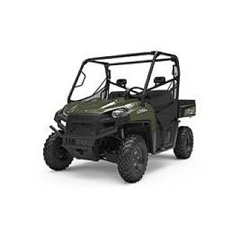 2019 Polaris Ranger 570 for sale 200685897