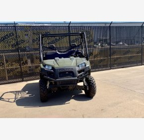 2019 Polaris Ranger 570 for sale 200706089