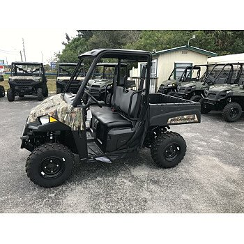 2019 Polaris Ranger 570 for sale 200709786