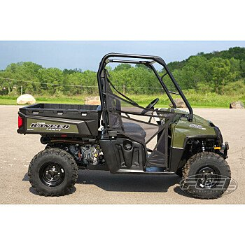 2019 Polaris Ranger 570 for sale 200744376
