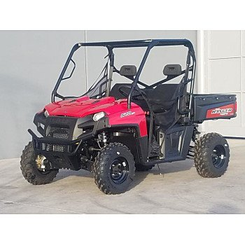 2019 Polaris Ranger 570 for sale 200767577