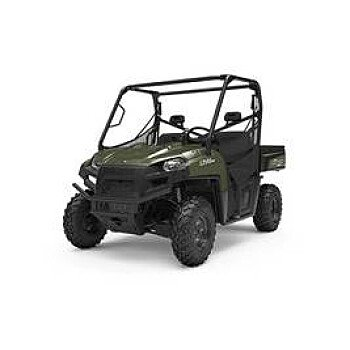 2019 Polaris Ranger 570 for sale 200809163