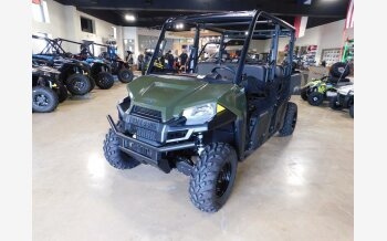 2019 Polaris Ranger Crew 570 for sale 200609020