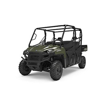 2019 Polaris Ranger Crew 570 for sale 200612541