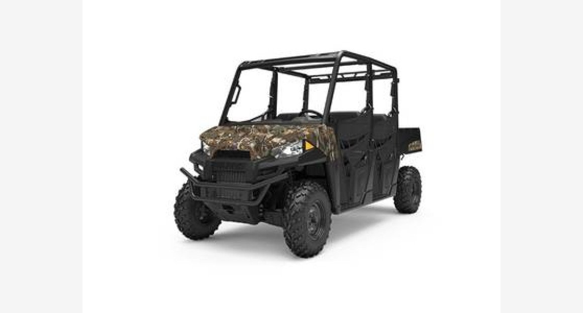 2019 Polaris Ranger Crew 570 for sale 200621101