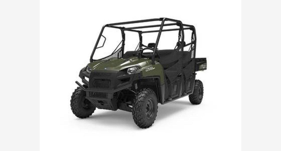 2019 Polaris Ranger Crew 570 for sale 200660002