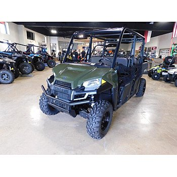 2019 Polaris Ranger Crew 570 for sale 200673799
