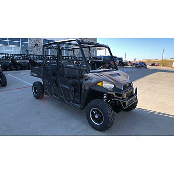 2019 Polaris Ranger Crew 570 for sale 200679037