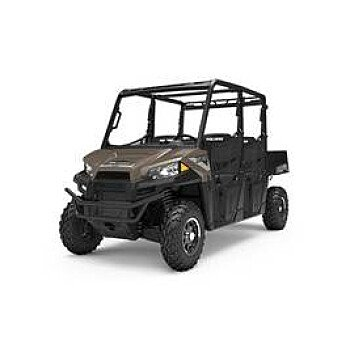 2019 Polaris Ranger Crew 570 for sale 200681075