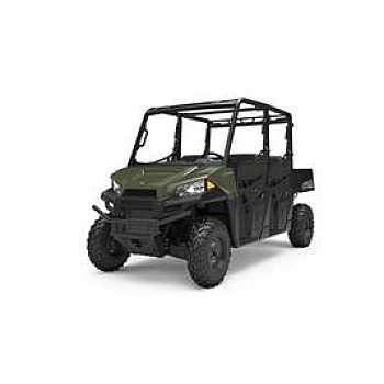 2019 Polaris Ranger Crew 570 for sale 200681078
