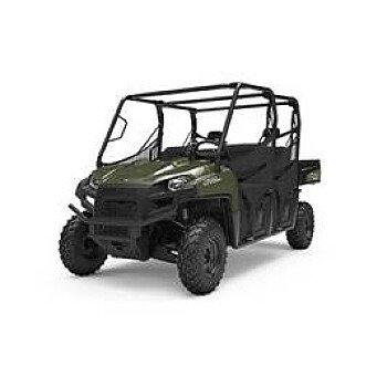 2019 Polaris Ranger Crew 570 for sale 200681086