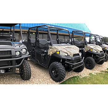 2019 Polaris Ranger Crew 570 for sale 200699807