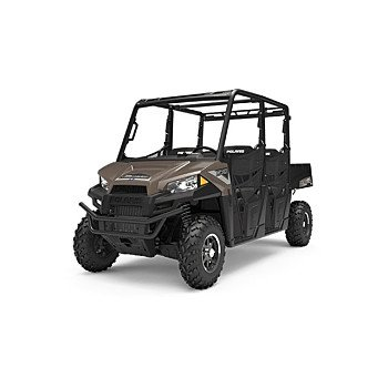 2019 Polaris Ranger Crew 570 for sale 200612540
