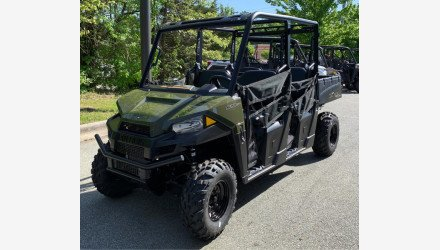 2019 Polaris Ranger Crew 570 for sale 200642896