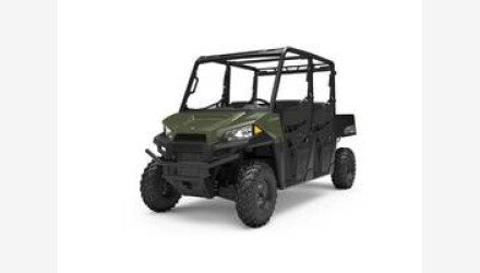 2019 Polaris Ranger Crew 570 for sale 200652962
