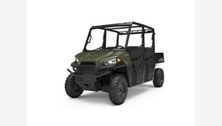 2019 Polaris Ranger Crew 570 for sale 200654569