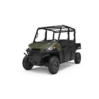 2019 Polaris Ranger Crew 570 for sale 200664483