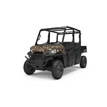 2019 Polaris Ranger Crew 570 for sale 200664485