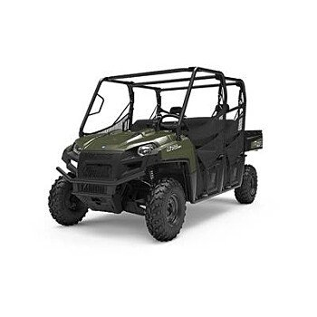 2019 Polaris Ranger Crew 570 for sale 200664500