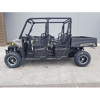 2019 Polaris Ranger Crew 570 for sale 200671488