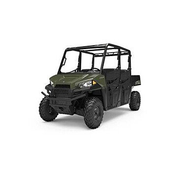 2019 Polaris Ranger Crew 570 for sale 200677473