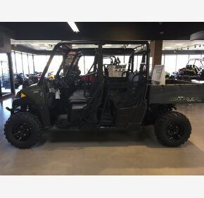 2019 Polaris Ranger Crew 570 for sale 200681918
